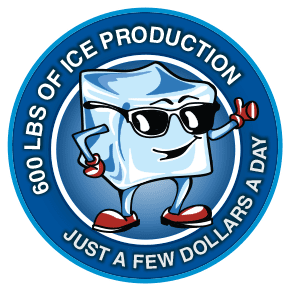 Commercial Ice Cube Makers in Denver