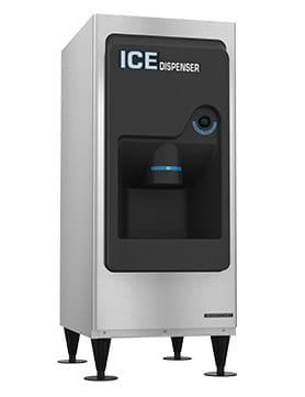 Hoshizaki DB-130H ice dispenser in Denver