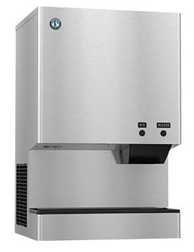 Hoshizaki DCM-300BAH ice and water dispenser Polar Ice