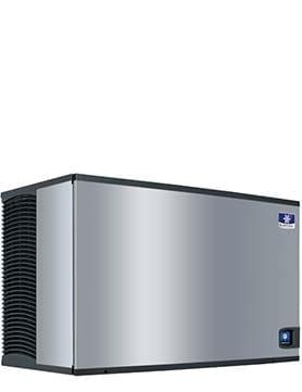 Manitowoc IRF-900A ice machine Polar Ice