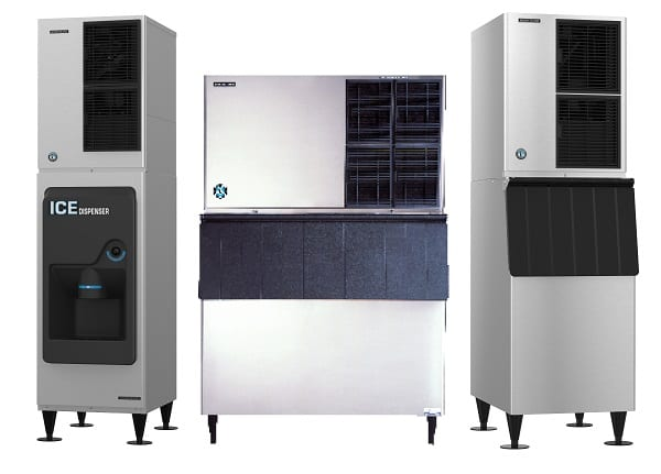 Best Commercial Ice Maker Machine
